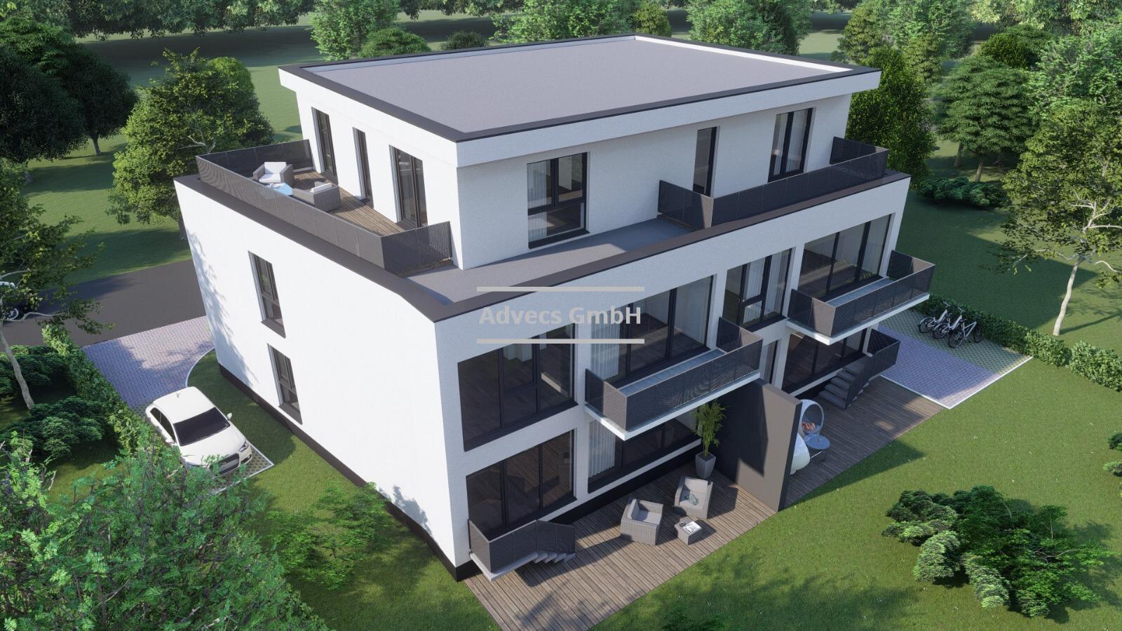 4 Zimmer Wohnung Hannover